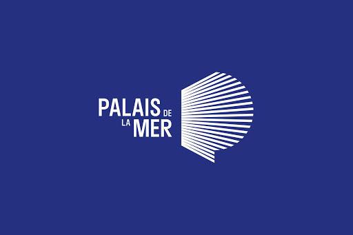 2020-2021 logo palais de la mer