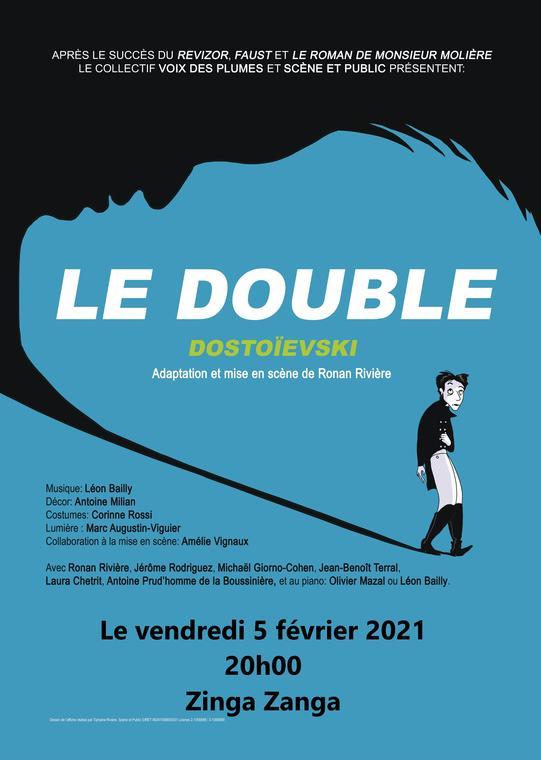 2021-02-05 Le Double Zinga Zanga