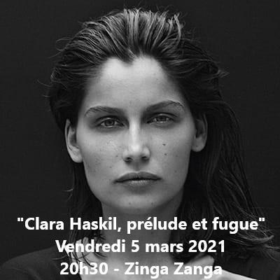 2021-03-05 Clara Haskil Zinga Zanga