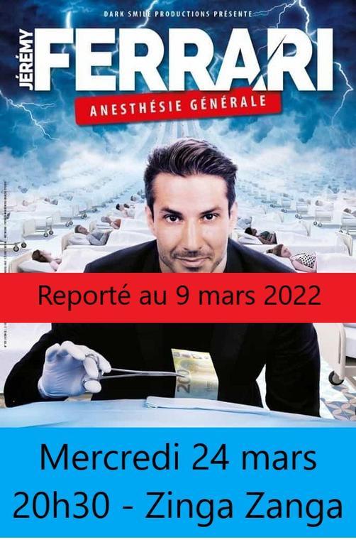 2021-03-24 Report Jérémy Ferrari Zinga Zanga
