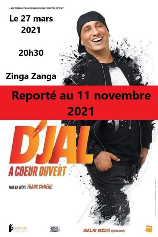 2021-03-27  Report Djal Zinga Zanga