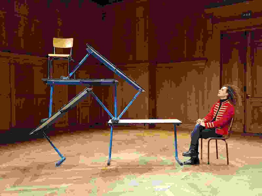 2021-04-08 Conseil de Classe Théâtre Béziers