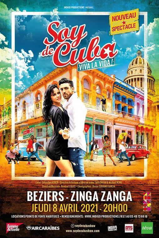 2021-04-08 Soy de Cuba Zinga Zanga