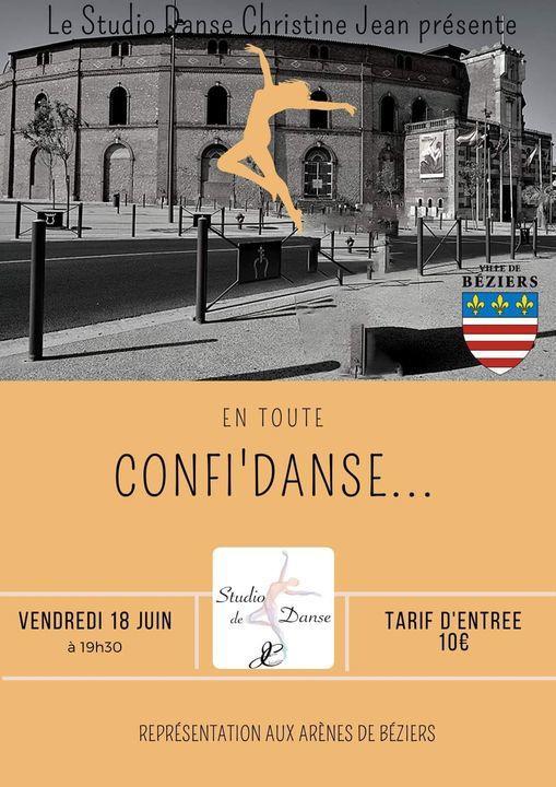2021-06-18 Gala de danse aux Arènes