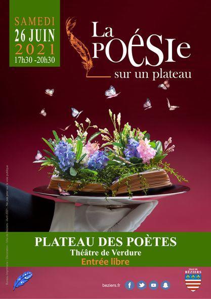 2021-06-26 Poésie dans la ville Plateau des Poètes