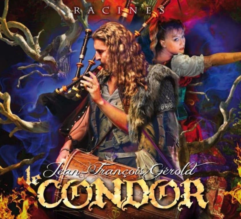 2021-07- condor