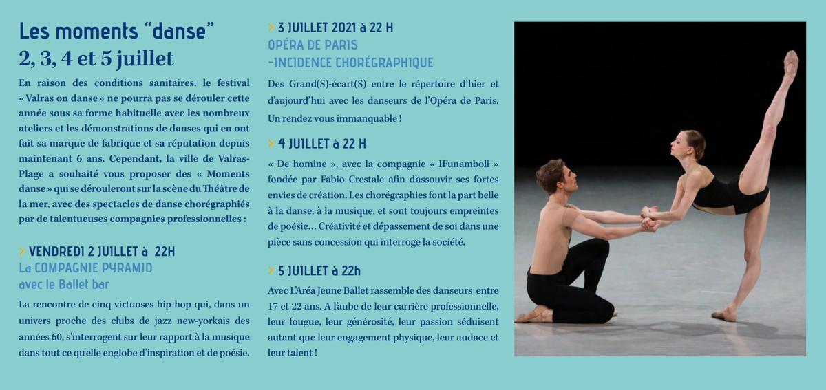 2021-07-03 au 05 Valras moments danse