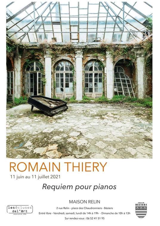 2021-07-11 Requiem pour Pianos Romain Thiery