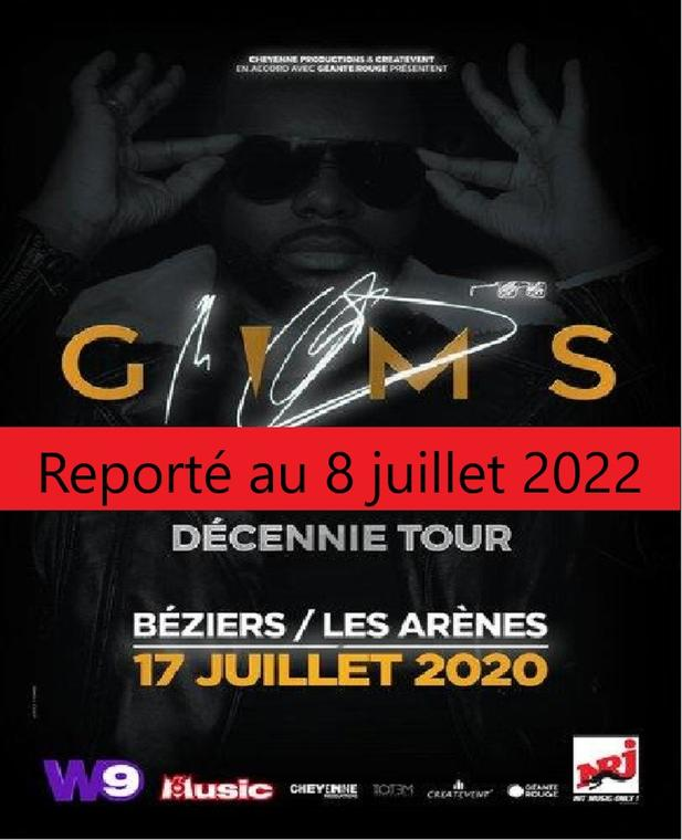 2021-07-17 Gims