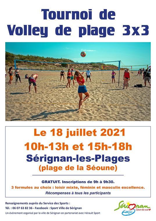 2021-07-18 beach volley