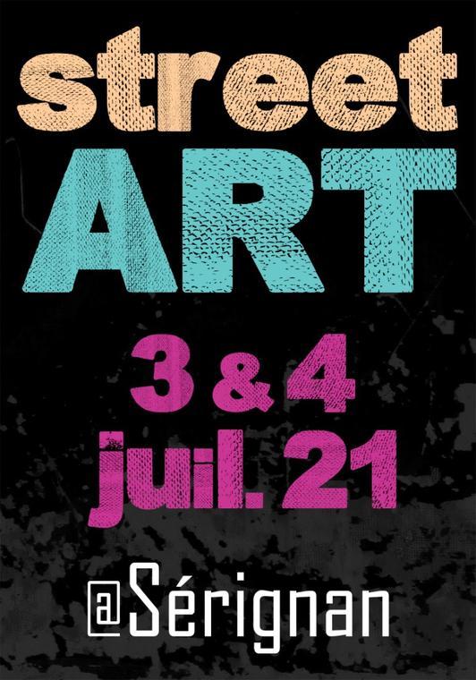 2021-07 street art festival serignan