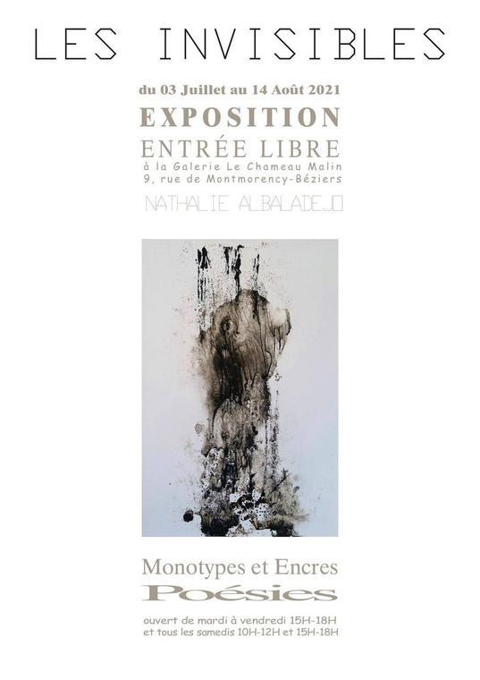 2021-08-14 Expo au Chameau Malin