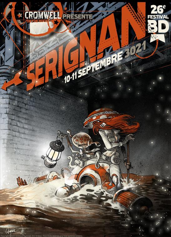 2021-09-10 à 12 festival BD Serignan 2021