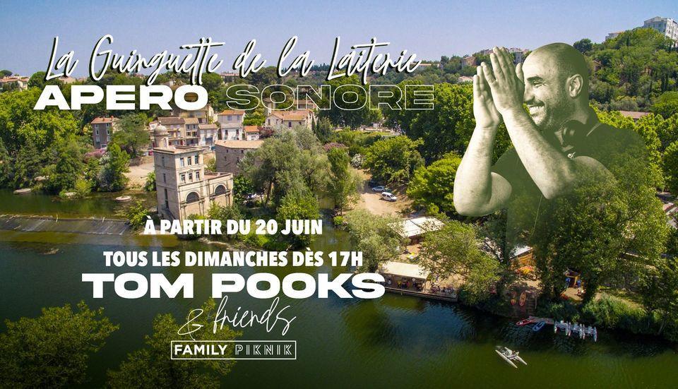 2021-09-12 Tom Pooks Guinguette de la Laiterie