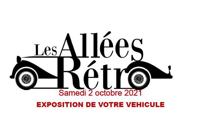 2021-10-02 Allées Rétro Béziers
