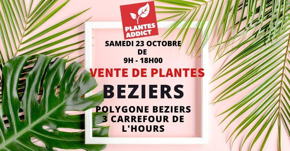 2021-10-23 Plantes addict Béziers