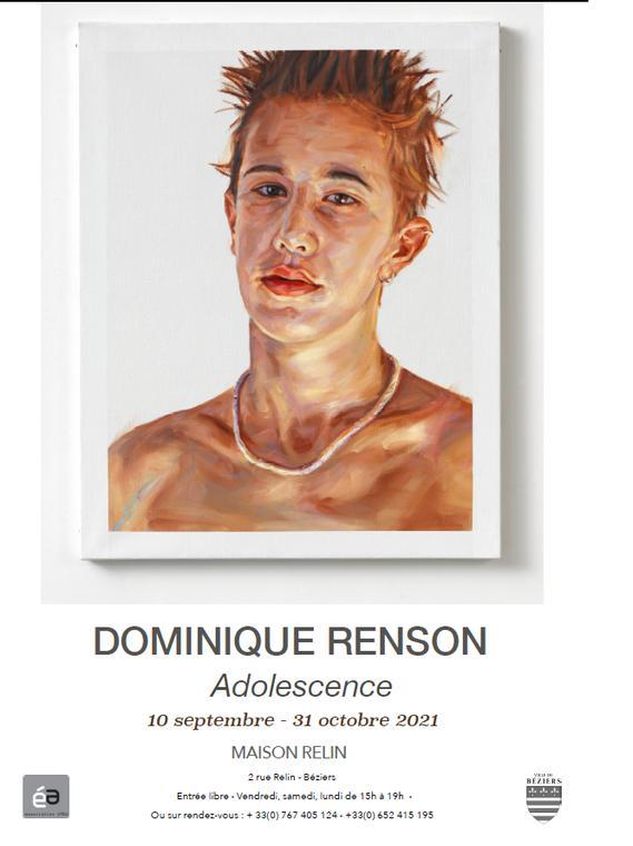 2021-10-31 Expo Maison Relin Dom. Renson Béziers