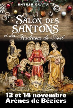 2021-11-14 Salon des santons Béziers