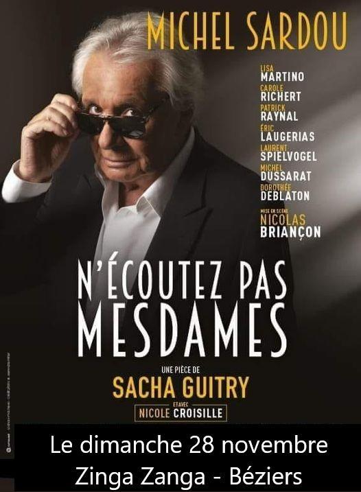 2021-11-28 Sardou ZZ Béziers