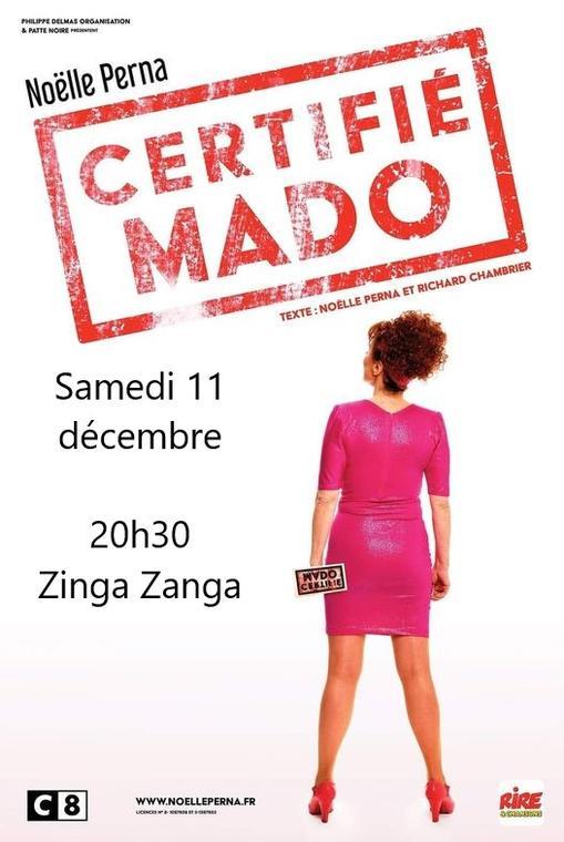 2021-12-11 Mado Noelle Perna Zinga Zanga