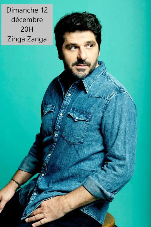 Patrick Fiori Zinga