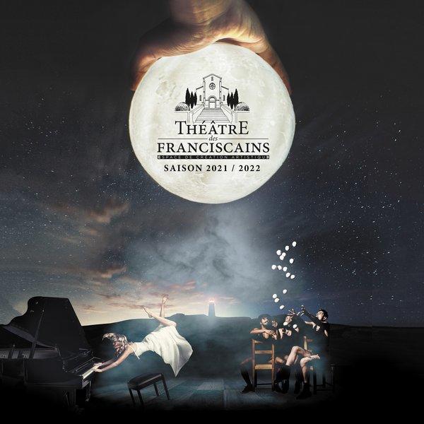 2021-2022 Théâtre des Franciscains