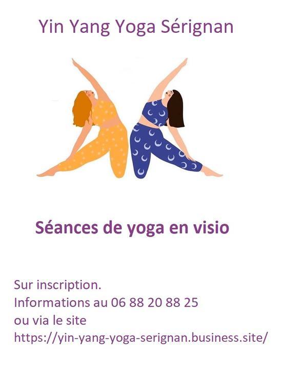 2021-toute l'année yoga visio