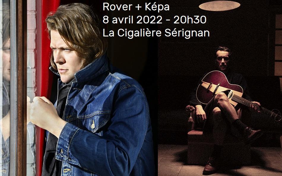 Rover + képa