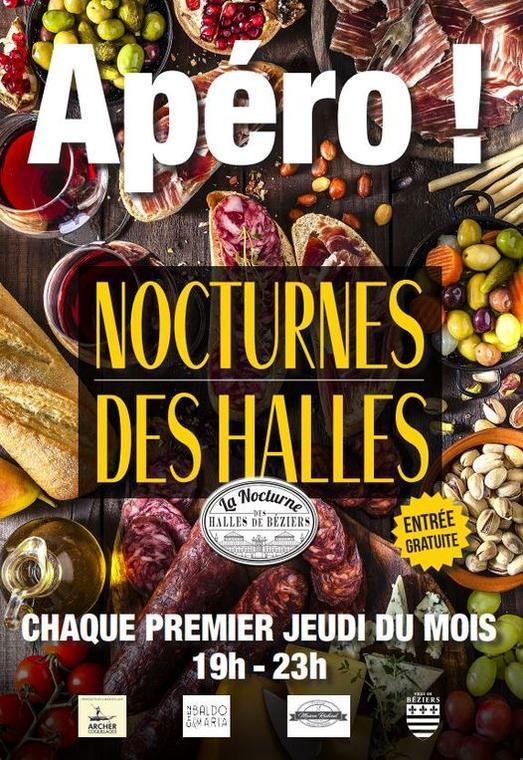 2022-06 Nocturne des Halles Béziers
