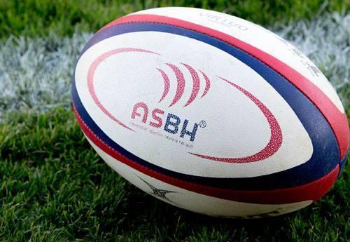 Match de rugby ASBH / MONTAUBAN
