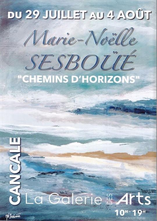 Marie-Noelle Sesboué