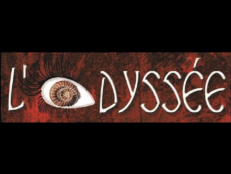 Odyssée - oeil bandeau