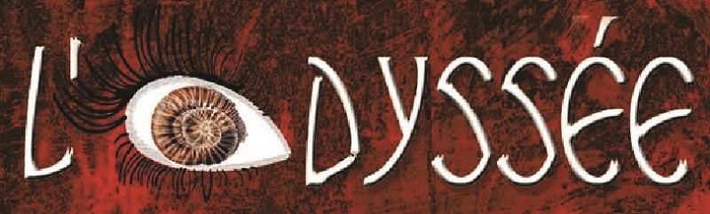Odyssée - oeil