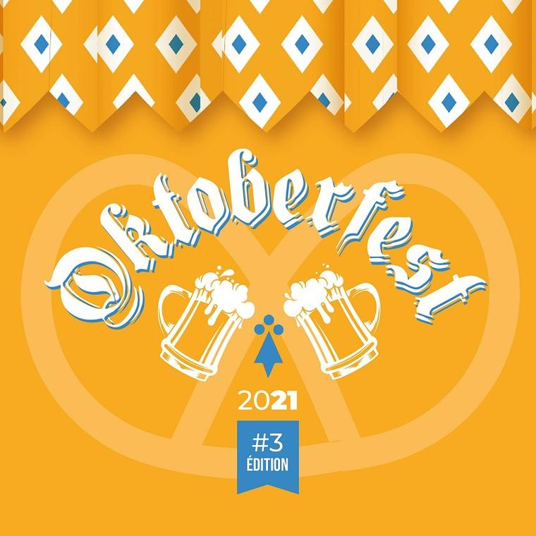 Oktoberfest 28-31oct2021
