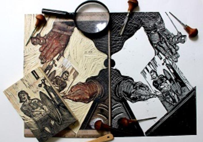 Atelier gravure oct20