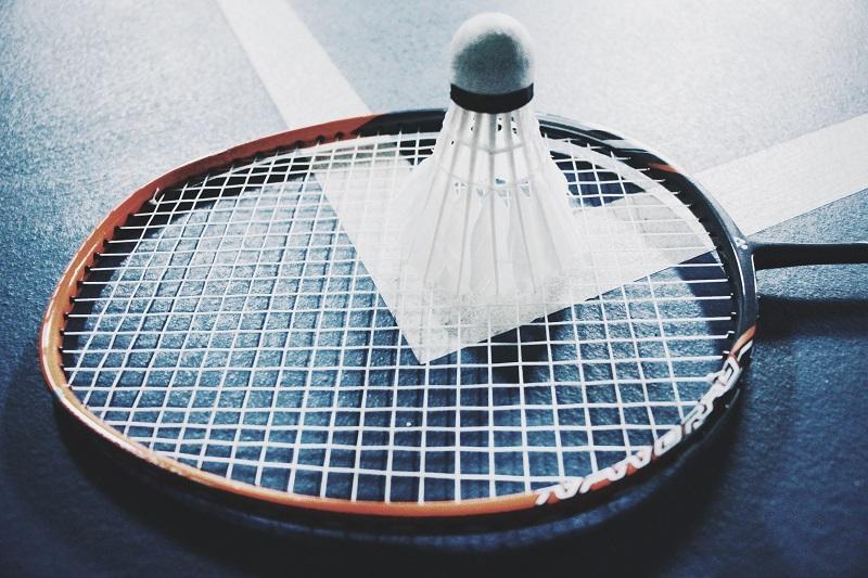 Badminton © Frame Harirak - Unsplash