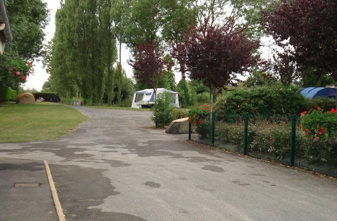 Camping Municipal le Bulot