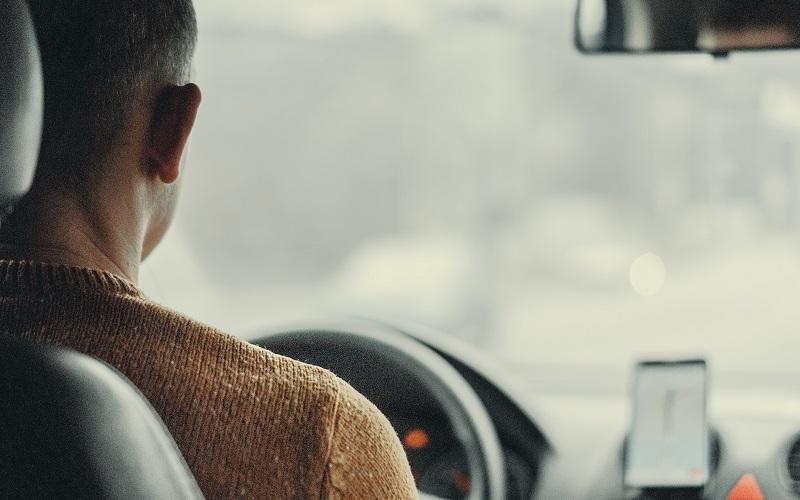 Conducteur - Taxi
