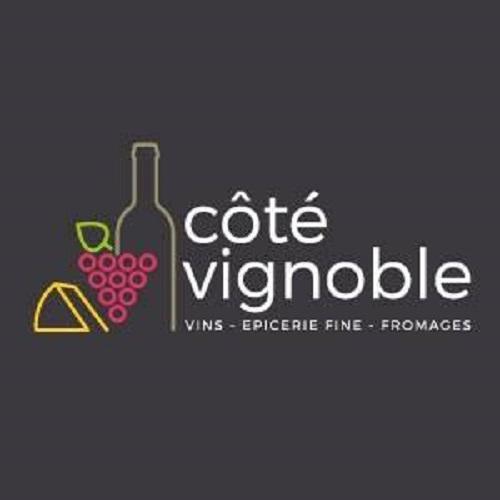 Côté Vignoble - Logo
