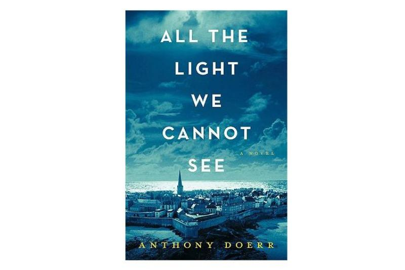 Couverture Livre - All the lights we cannot see (1)