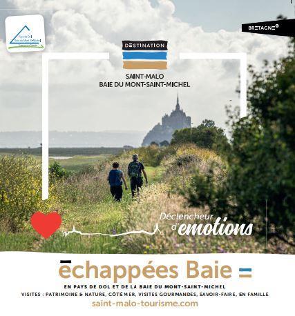 Echappées Baie 2021