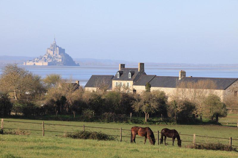 Écomusée de la Baie du Mont-Saint-Michel