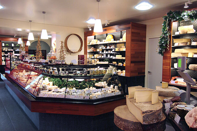 FROMAGERIE-BORDIER