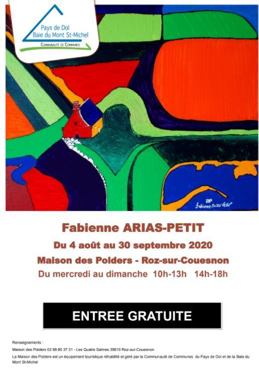Fabienne Arias Petit