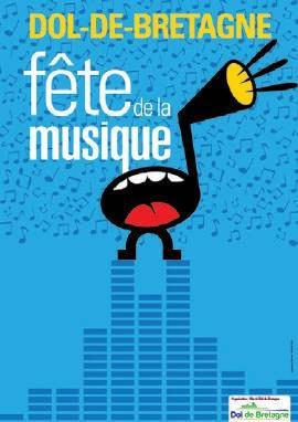 Fete-de-la-Musique-20juin2020---Ville-de-Dol-de-Bretagne