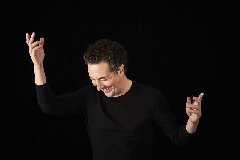 François, le saint jongleur ©Christophe Raynaud de Lage  Coll. Comédie-