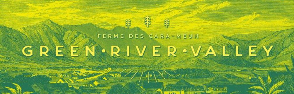 Green River Valley Festival