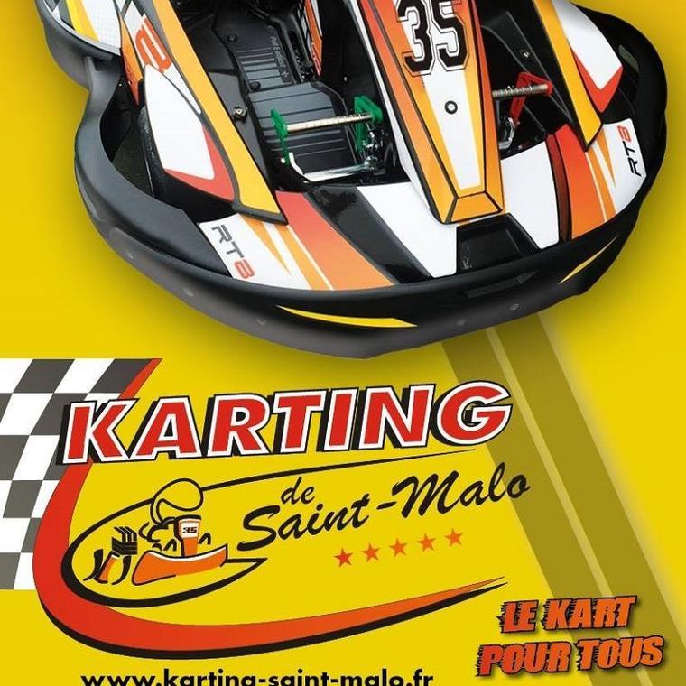 Karting Saint-Malo