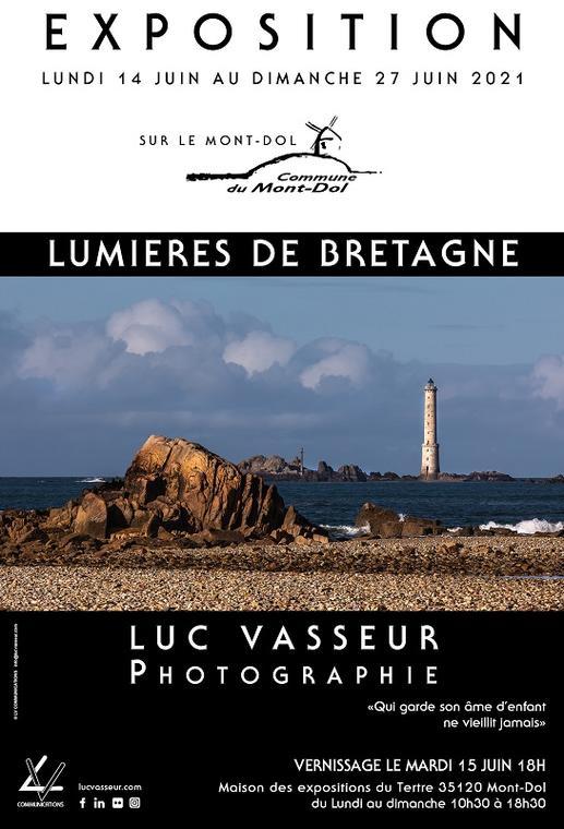 Luc Vasseur juin 2021