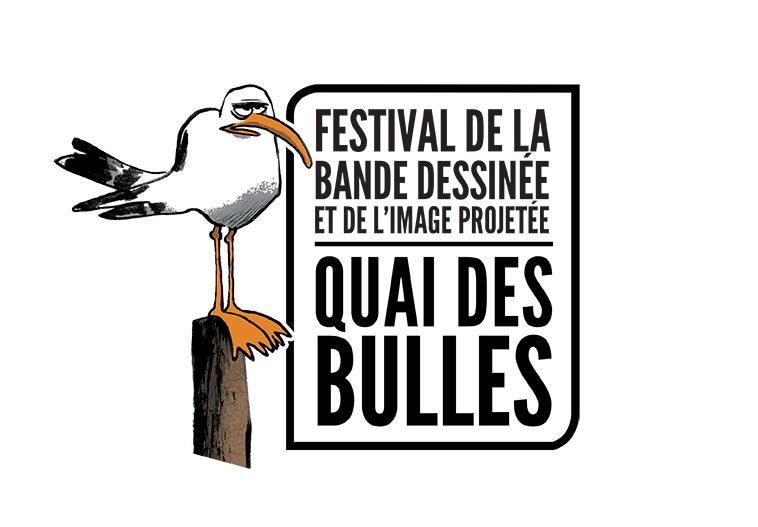 Festival Quai-des-Bulles - Saint-Malo